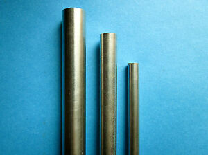 303 Stainless Steel Round Rod 28125 9 32 X 12