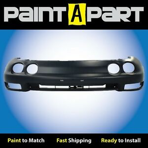Fits 1994 1995 Acura Integra Sedan Front Bumper Premium Painted