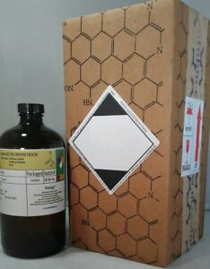 Methylene Chloride 99 95 3 Quarts Dcm Dichloromethane