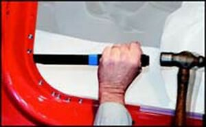 Steck 20015 Seam Buster Spot Weld Chisel
