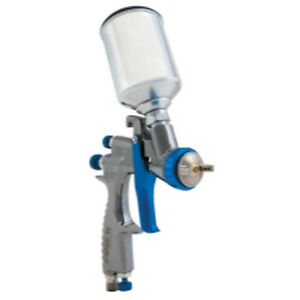 Sharpe Manufacturing 289200a Finex Fx1000 Mini hvlp Spray Gun With 1 0mm Nozzle