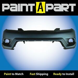 2005 2006 2007 2008 Toyota Matrix Xr Xrs Front Bumper To1000295 Painted