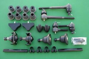 55 56 57 Chevy Front Suspension Rebuild Kit 1955 1956 1957 Chevrolet New