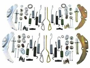 55 56 57 Chevy Brake Self Adjusting Hardware Kit