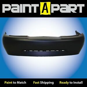 1999 2000 2001 2002 2003 2004 Ford Mustang Base Rear Bumper premium Painted