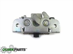 Dodge Ram 1500 2500 3500 Right Or Left Side Rear Tailgate Latch Oem New Mopar