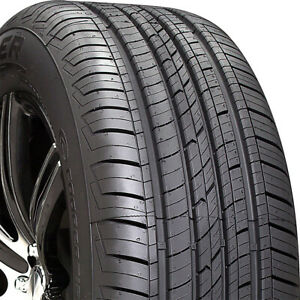 4 New 215 60 17 Cooper Cs5 Grand Touring 60r R17 Tires