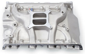 Edelbrock 2105 Performer 390 Intake Manifold Ford Fe Engines 360 390 427 428