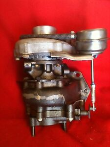 466042 9001 Garrett Turbo For Chrysler Or 1 6l Renault Fuego Oem T1054352