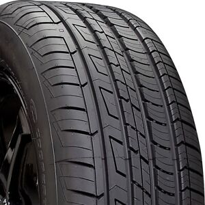 4 New 215 55 17 Cooper Cs5 Ultra Touring 55r R17 Tires