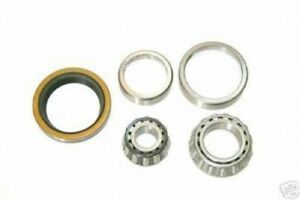 Ford 600 700 800 900 Tractor Front Wheel Bearing Kit Cbpn1200b