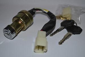 Mitsubishi Forklift Parts A0000 25342 Ignition Switch