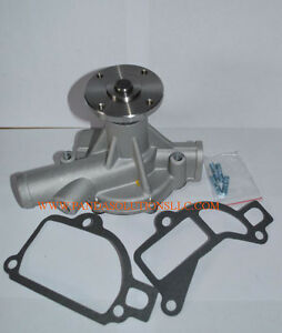 Clark Forklift Parts 7000507 Water Pump