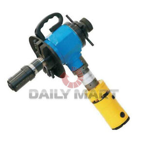 New Isy 80 Electric Id Mounted Motor Pipe Beveling Grooving Machine