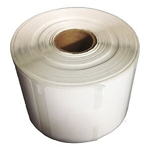 100 Rolls Dymo Labelwriter Compatible 30334 Multi purpose 1000 Labels Per Roll