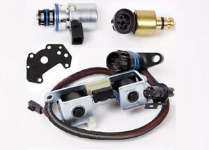 A500 A518 42re 44re 46re Dodge Jeep Transmission Solenoid Kit 1996 99 99116