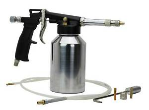 Undercoating Gun Rust Proofing Gun For Cars Trucks Trailers Auto