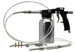 Undercoating Pro Plus Spray Gun For Rust Proofing And Undercoating Vehicles