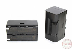 Bt 65q Replacement Battery For Topcon Total Station Gts Gpt Qs Robotic bt65q