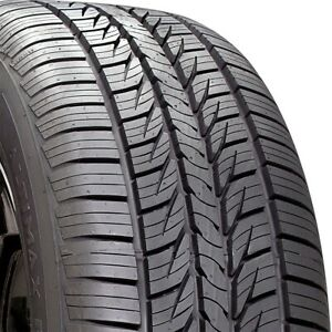 4 New 235 55 17 General Altimx Rt43 55r R17 Tires