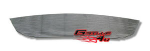 Customized For 2009 2010 Dodge Journey Billet Premium Main Upper Grille Insert