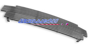 Customized For 2001 2004 Toyota Tacoma Billet Premium Main Upper Grille Insert
