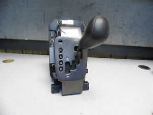 At Automatic Transmission Shifter Auto Stick 2009 Legacy Outback