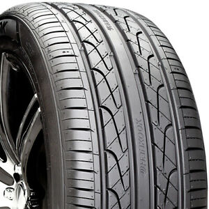 4 New 225 50 17 Hankook V2 Concept H457 50r R17 Tires