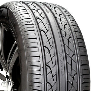 1 New 215 45 17 Hankook V2 Concept H457 45r R17 Tire