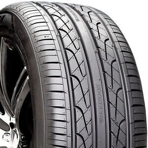 4 New 245 45 17 Hankook V2 Concept H457 45r R17 Tires
