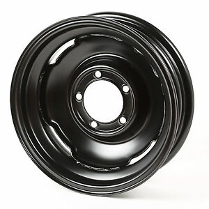Steel Wheel 16 X 5 5 For Jeep Willys Mb Gpw Cj2a Cj3a M38 M38a1 Cj3b Cj5 Cj6