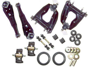 71 73 Mustang Front Suspension Kit