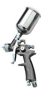 Atd Tools 6903 Hvlp Mini Touch Up Spray Gun 1 0mm