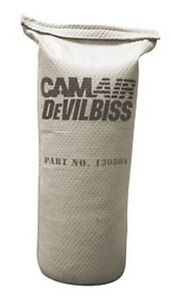 Devilbiss 130504 Camair Replace Desiccant Cartridge For Ct30 Filters