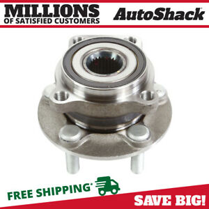 New Wheel Hub And Bearing Assembly Unit Fits Subaru Legacy Outback Front