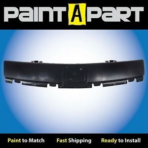 2003 2004 Saturn Ion Sedan Front Bumper Cover Upper Panel Premium Painted