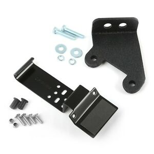 Cb 2 Way Radio Mount Tailgate Antenna Mounting Kit For Jeep Wrangler Jk 07 18