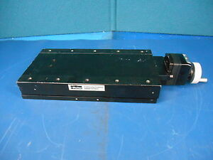 Parker Cr4955 08 4 Travel Mechanical Position Stage With Counter 96081210660