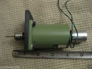 Magnet Ag Klmsb 40 Fa Miniature Solenoid Motor Top Quality Made In Germany