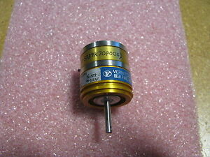 Vernitech Variable Resistor Model 4289 Nsn 5905 01 285 5488 5839k70p004