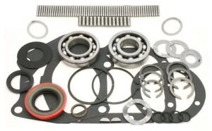 Transmission Overhaul Rebuild Kit Saginaw 4 Speed 3 Speed 1966 85 bk115