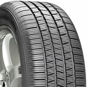 4 New 225 50 17 Hankook Optimo H725 50r R17 Tires