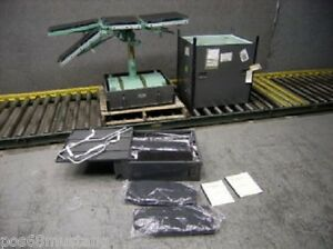 Atlantic Ind Portable Mobile Us Military Field Operating Surgical Table E99 001