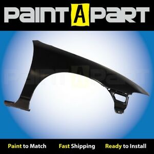 2001 2002 2003 Pontiac Grand Prix Right Passenger Fender Premium Painted