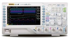 Rigol Ds1104z s 4 canal Dso 100 Mhz Ultravision Signal generator