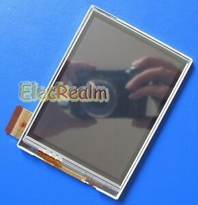 Original Lcd touch Panel Screen Acx523akm 7 For Hp Ipaq Hx4700 Hx4705 Hx 4700