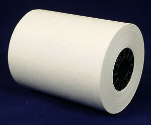 2 1 4 x85 Thermal Credit Card Receipt Roll Paper From Usa 200 Rolls