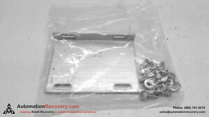 Cooper B line 9a r004 Redi rail Splice Plate For H 14ar 3 Nema New 108103