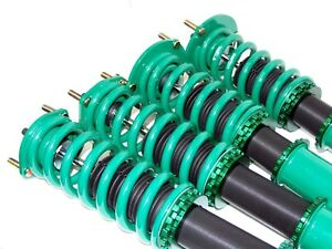 Tein Mono Sport Adjustable Coilovers Civic Del Sol Integra Dc2 made In Japan