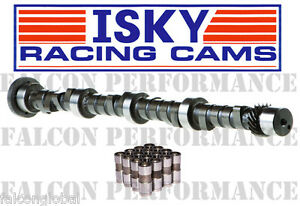 Cadillac 331 365 Isky 270 hl Performer Camshaft cam lifters Kit 49 57 To 42396